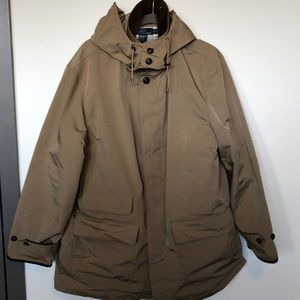 Polo by Ralph Lauren all weather coat